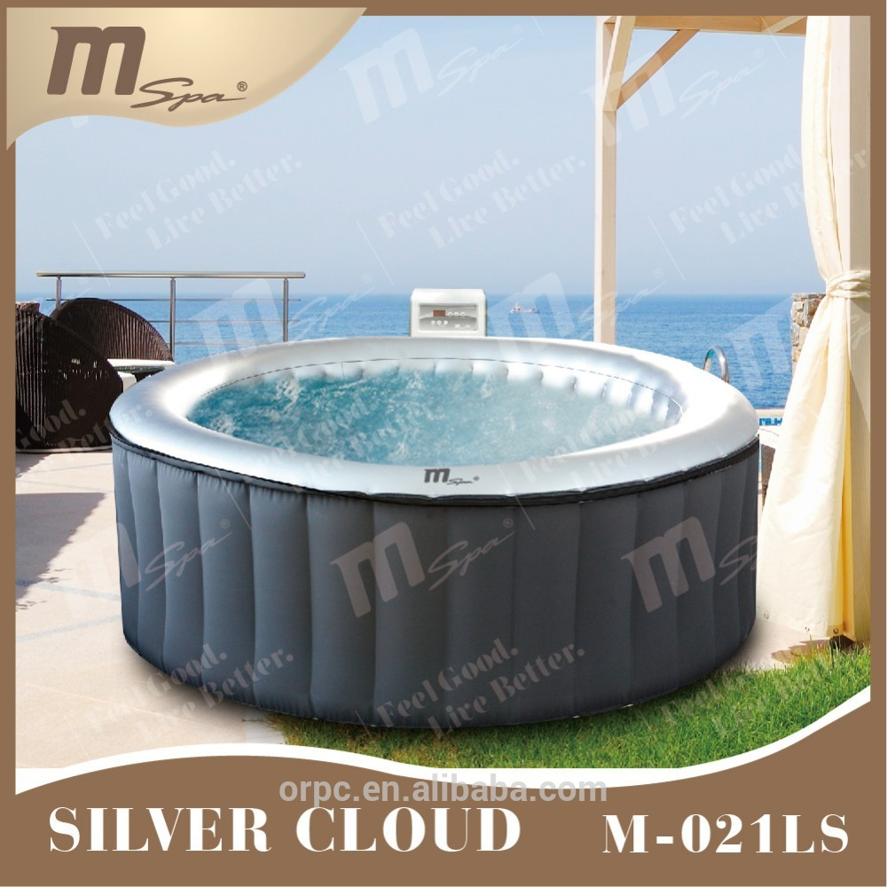 MSpa Silver Cloud Parts