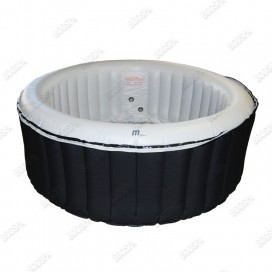 MSPA INFLATABLE LINER B-110 SILVER CLOUD