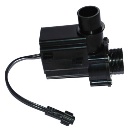 M Spa Filter Pump Lite
