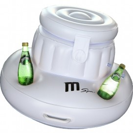 MSpa Floating Ice Box